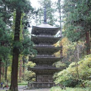 出羽三山神社 ~ 日本一の石段 ~