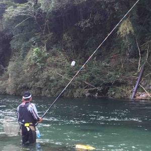 鮎釣り師のひとり言 その2