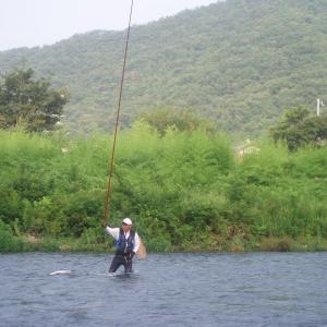 鮎釣り師のひとり言 その11