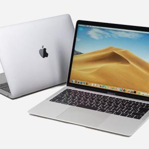 Macbook Airのレビューと使用感についてのご紹介