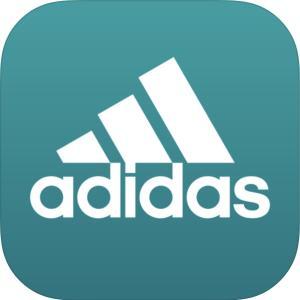 (続)ランニングアプリの決定版 adidas Running