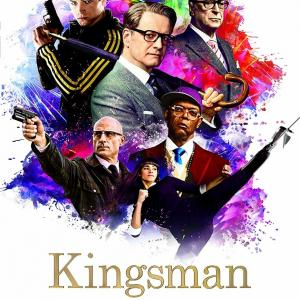 英国紳士になる方法、教えます キングスマン