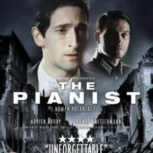 故なく失われた多くの人々の命にショパンが悲しく響く 戦場のピアニスト