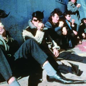ツンドラの荒野が産んだ最強のビジュアル系バンド レニングラードカウボーイズ・ゴー・アメリカ