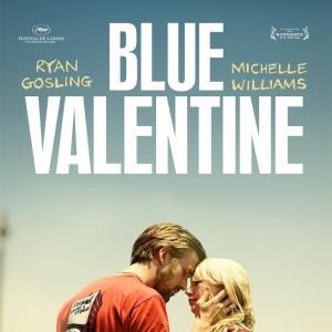 """どんなに大切にしても壊れてしまう儚いもの、それが""""恋愛"""" Blue Valentine"""