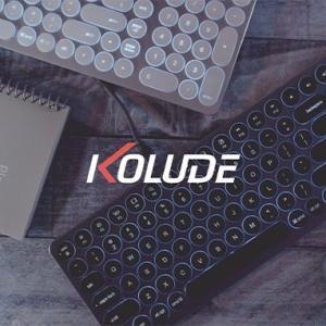 Kickstarterでカッコイイキーボードを支援してみた