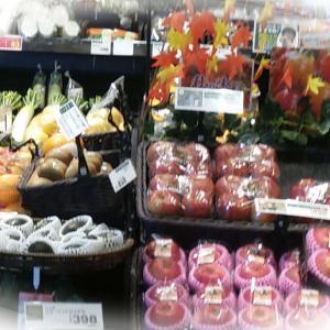 野菜と果物の為になる豆知識①