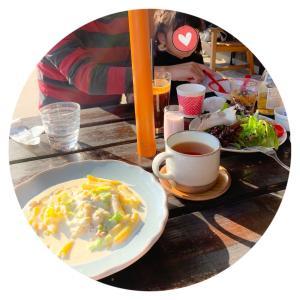 【Gotoトラベル】子連れ軽井沢で食べたもの買ったもの