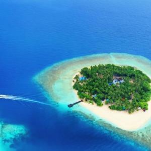 世界一周で行きたい – モルディブ 北マーレ環礁 North Malé Atoll, Maldives