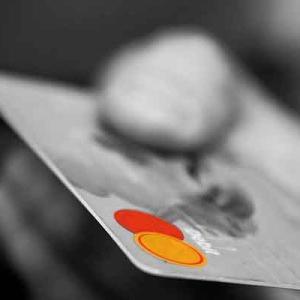 クレジットカードの支払いに追われた話
