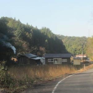 手間いらずの炭焼き、6日目の消火