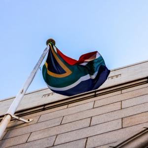 トラリピ(手動) 南アフリカランド円投資戦略