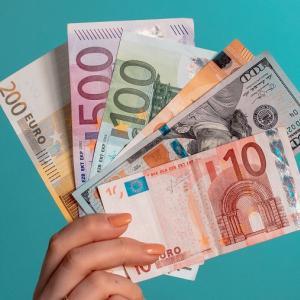 トラリピ ユーロ円の投資戦略