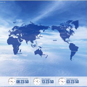 予約していた便が時間変更!乗継便に乗れない場合、ANAの対応は?
