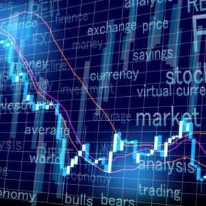 【現在コロナ前の半値】権利落ち日後のJALの株価値動き