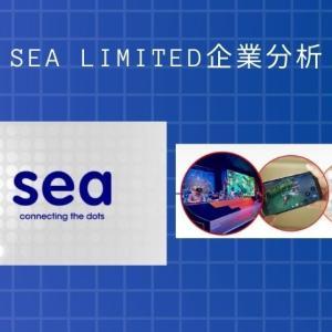 Sea Limited(SE)の企業分析・株価・20年決算まとめ