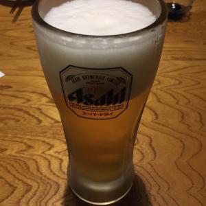 居酒屋 のぶちゃんとデリバリーピザ 2020.9.25