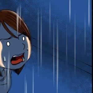 エレベーターの悪夢【1話】