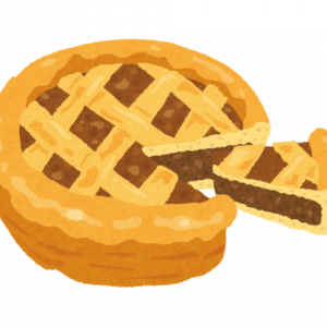 【謎】ミートパイとかいうどこにも売ってない幻の食べ物