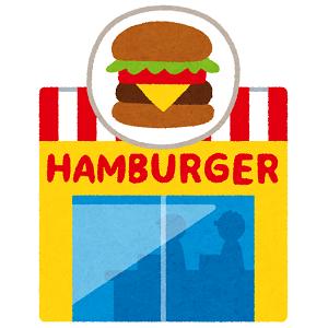 モスバーガー食べ放題vs松屋食べ放題