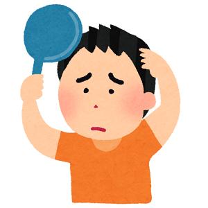 【質問】ハゲ対策で治療薬以外でおすすめなサプリや食べ物とかない?