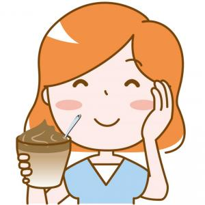ダルゴナコーヒーに初挑戦しました