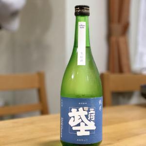 【愛知】丸石醸造 「三河武士 純米 生原酒」