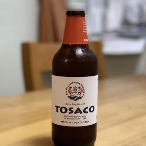 【高知】高知カンパーニュブルワリー 「TOSACO TOSA  IPA」