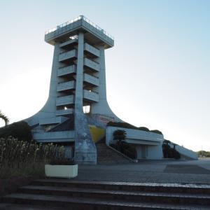 蓮沼海浜公園(朝駆け)