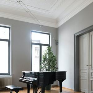 サイレント付きのピアノ、やっぱりあったら便利