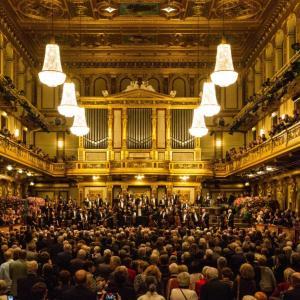 ウィーン 2021年ニューイヤーコンサート開催 オーストリア コロナ情報
