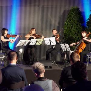 ウィーンフィルのフィルハーモニカ舞踏会の延期とオーストリア・コロナ状況