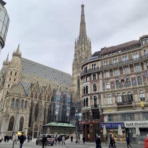 オーストリア・ウィーンに移住して良かったこと/子供の教育に最高など