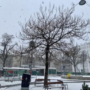 オーストリア 現在の第3回ロックダウンは強化して2月7日まで延期