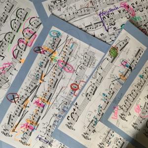 ピアノ・ヴァイオリンのレッスンの回数 佳奈ピアノ塾へいただいたご質問について
