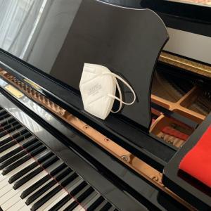 ずぶずぶにハマる、大人から始めるピアノ 私のお試しレッスンの様子