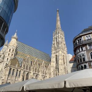 ウィーンにて、フランス・キャリアマダムのピアノ夏期講習状態 私のおうちにて