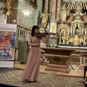 ウィーンの音楽大学におけるピアノ伴奏(コレペティ)の先生とそこら辺のお話を少し。。