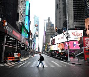New Yorkで外出禁止から1週間。日本もこのままだとNew Yorkみたいになるかも。