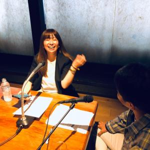 KBS京都ラジオ収録 テーマ「トラブル」
