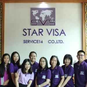 チェンマイの90日レポート代行業社【Star Visa Service】を使ってみました#新型コロナウイルス対策