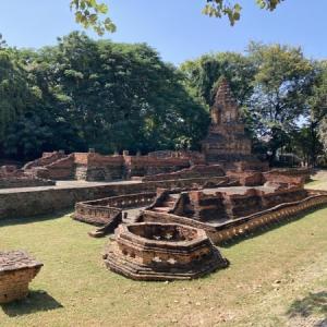 チェンマイの幻の王都 ウィアンクムカーム古代都市遺跡完全ガイド