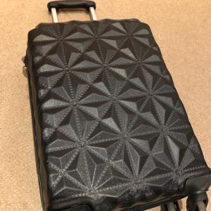 バックパック派?スーツケース派?