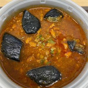 セブン ご飯の代わりにお豆腐 麻婆茄子 14.4g