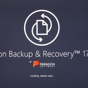 Win10 タブレットのシステムバックアップと復元  UEFI-Bios PCのシステムバックアップと復元