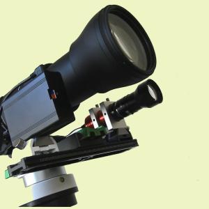 ASiair と SynScan系赤道儀(AZ-GTi、EQM35 Pro)との接続
