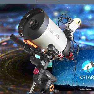 Astroberry で天体撮影 6.Advanced VX赤道儀とCMOSカメラの接続