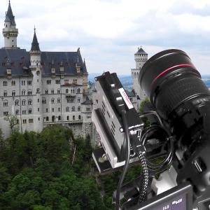 Astroberry で天体撮影 7. カメラの設定と撮影