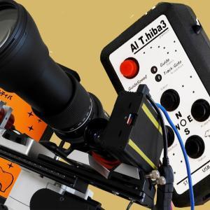 Althiba3赤道儀とASiairまたはASiair Proとの接続と運用