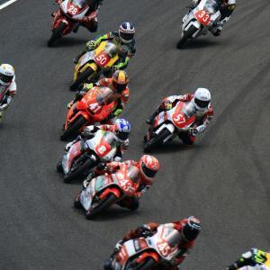 Day2 - 2020 MFJ全日本ロードレース選手権 第1戦(速報版)